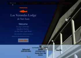 Sanjuanverandas.com thumbnail