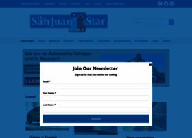 Sanjuanweeklypr.com thumbnail