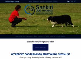 Sankiridogtraining.com.au thumbnail