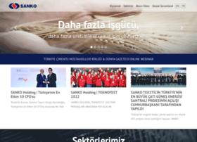 Sanko.com.tr thumbnail