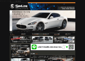 Sanline.jp thumbnail