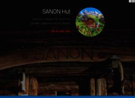 Sanon.it thumbnail