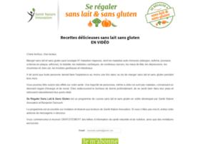 Sans-lait-sans-gluten.com thumbnail