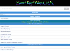 Sanskarwap.com thumbnail