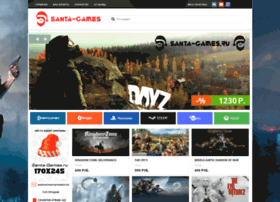 Santa-games.ru thumbnail