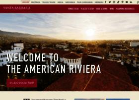Santabarbaraca.com thumbnail