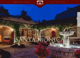 Santamonica.mx thumbnail