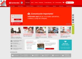 Santander.cl thumbnail