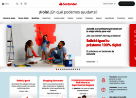 Santanderrio.com.ar thumbnail