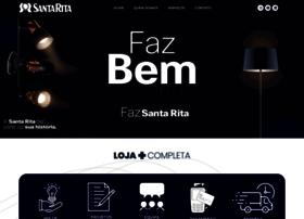 Santarita.com.br thumbnail