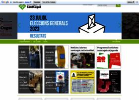 Santcugat.cat thumbnail