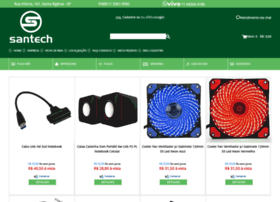 Santech.com.br thumbnail