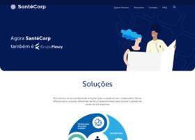 Santecorp.com.br thumbnail