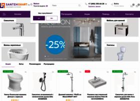 Santehsmart.ru thumbnail