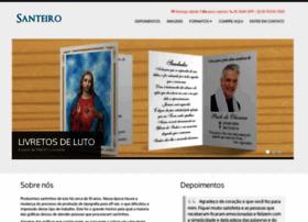 Santeiro.com.br thumbnail