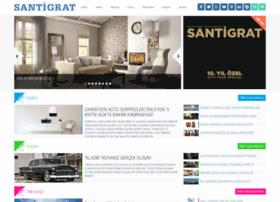 Santigrat.com.tr thumbnail