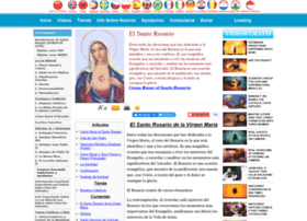 Santo-rosario.com thumbnail