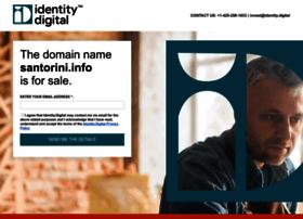 Santorini.info thumbnail