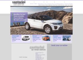 Santorinicarrental.us thumbnail