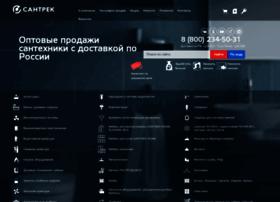 Santrek.ru thumbnail