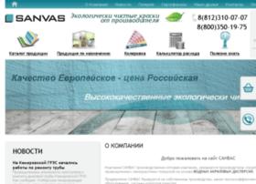 Sanvas.ru thumbnail