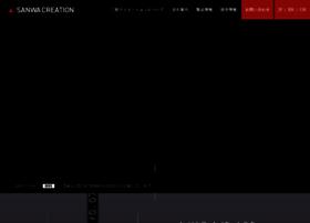 Sanwa-creation.co.jp thumbnail