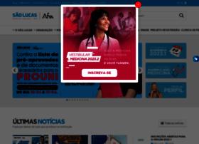 Saolucas.edu.br thumbnail