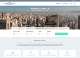 Saopaulo-hotels.com thumbnail