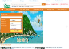 Saoviettourist.com.vn thumbnail