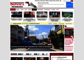 Sapanca.com.tr thumbnail