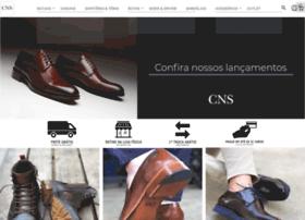 Sapatosnorah.com.br thumbnail