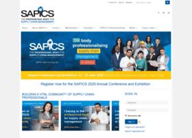 Sapics.org thumbnail