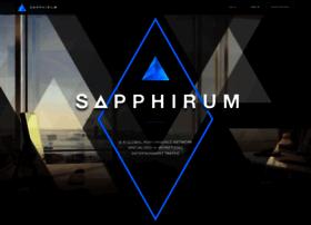 Sapphirum.network thumbnail