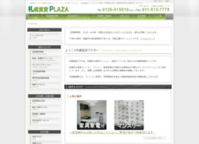 Sapporo-chintai.com thumbnail