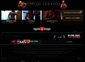 Saradas.org thumbnail
