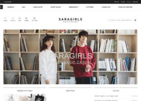 Saragirls.co.kr thumbnail