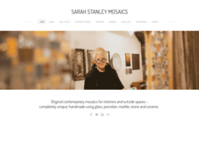 Sarahstanleymosaics.co.uk thumbnail