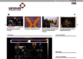 Sarasvati.co.id thumbnail