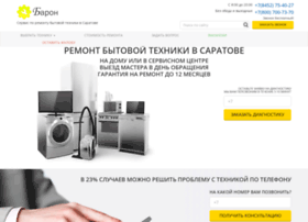 Saratov.prorbt.ru thumbnail