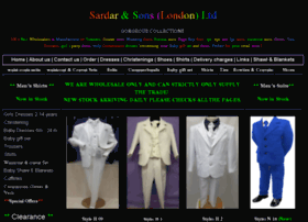 Sardarandsons.com thumbnail