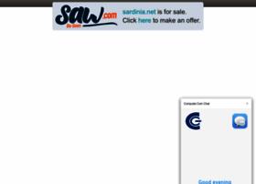 Sardinia.net thumbnail