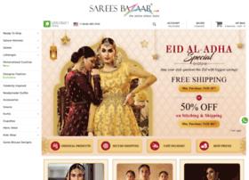 Sareesbazaar.co.nz thumbnail