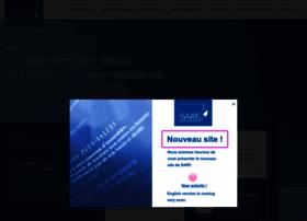 Sarf.fr thumbnail