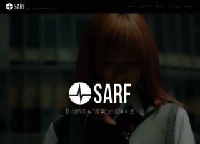 Sarf.jp thumbnail