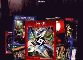 Saril.net thumbnail