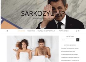 Sarkozyump.fr thumbnail