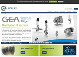 Sarl-hallier.fr thumbnail
