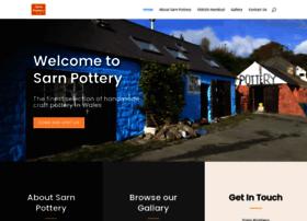 Sarnpottery.co.uk thumbnail