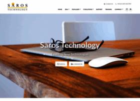 Saros.co.uk thumbnail