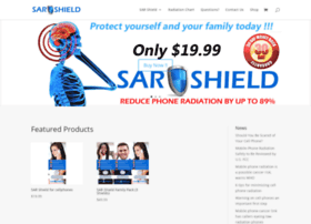 Sarshield.com thumbnail